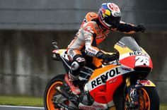 Pedrosa, Japanese MotoGP Race 2015