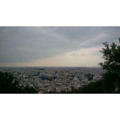 #NoFilter #Athens