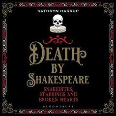 Book Authors, Shakespeare, Nonfiction, My Books, Audiobooks, Death, June, Non Fiction