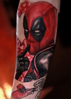82 Best Tattoos by Famous Rich Pineda - Doozy List