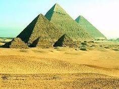 Resultado de imagem para pirâmides do egito nomes