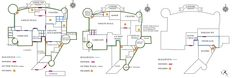 Castle Layout by YourButt on DeviantArt Castle Layout, Best Settings, Guided Reading Groups, Fantasy Places, Love People, Drawing Reference, Dungeons And Dragons, Floor Plans, Diagram