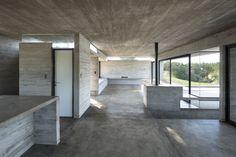 Casa en La Duna / Luciano Kruk