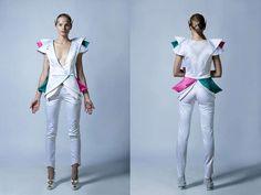 100 Stellar Space-Themed Fashions