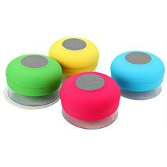 Buy Bluetooth Shower Speaker - 4 Colors by 1SmartDeal on OpenSky