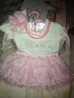 The Liliana dress