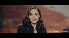 """105.9k Likes, 904 Comments - Gal Gadot (@gal_gadot) on Instagram: """"To the incredible women who support, motivate, and inspire me – you are all #MyWonderWoman ✨Tag a…"""""""