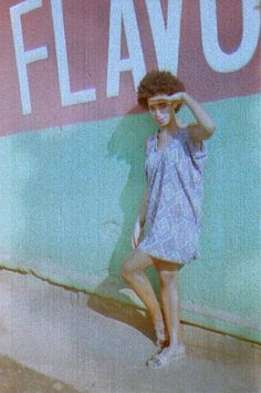 Solange is always a style inspiration for me.