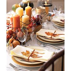 The Perfect Palette: Thanksgiving Inspired Wedding: A Lot To Be... ❤ liked on Polyvore featuring wedding
