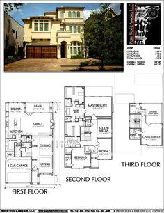 Urban Home Plan E2044