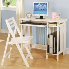 m s de 25 ideas incre bles sobre mesas para computadoras en pinterest mesas de ordenador. Black Bedroom Furniture Sets. Home Design Ideas