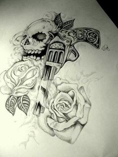 Revolver and Roses