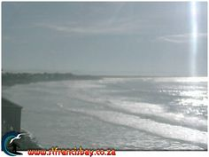 Live Webcam In St Francis Bay - Eastern Cape