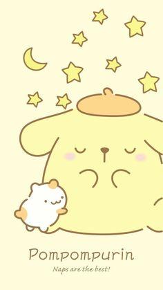 Sanrio Wallpaper, Kitty Wallpaper, Kawaii Wallpaper, Sanrio Characters, Cute Characters, Anime Girl Neko, Japanese Characters, Kawaii Stickers, Kokeshi Dolls