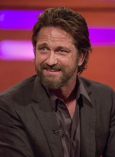 Gerard Butler discusses his action man career and role in Den Of Thieves | Buzz.ie