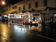 The White Lady - Burger Truck