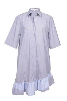 #ThakoonAddition #shirt #dress #vintage #secondhand #clothes #onlineshop #designer #fashion #mymint