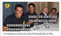 JORGE EDUARDO FONTES GARCIA - IN FOCUS: Novela Ronaldinho: