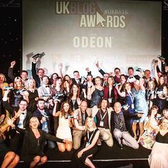 #regram @ukblogrelations  Four weeks since #UKBA16. Are you ready to develop lasting relationships with your industry?  #FridayFeeling #Bloggers #Vloggers #UKBloggers #BloggerStyle #BloggersGetSocial #BloggerLife #Influencer #Monetisation #Content #Partne