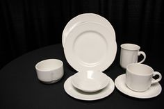 Since 2003 Muskoka Party Rentals has been helping to make weddings and social gatherings a success all over cottage country. Eat, Tableware, Dinnerware, Dishes