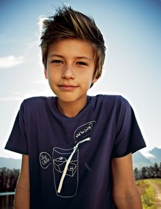 Here we present 40 cute boys hairstyles to try out in These cute boys haircuts offer plenty of hair ideas for boys and teenagers. Boys Haircuts Medium, Cute Boy Hairstyles, Boys Haircut Styles, Toddler Boy Haircuts, Haircuts For Men, Longer Boys Hairstyles, Hairstyles For Little Boys, Beautiful Hairstyles, Medium Hair Cuts