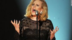 Is the longest wait of our lives over? Four years after the legendary Adele is finally releasing a new album, much to the excitement of pretty much everyone in the entire world. Welcome back, Adele! Rihanna, Beyonce, Orlando, Nostalgia, Elle Mexico, One Republic, Croydon, Saddest Songs, Stars