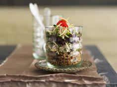 Rillette mit Makrele ist ein Rezept mit frischen Zutaten aus der Kategorie Meerwasserfisch. Probieren Sie dieses und weitere Rezepte von EAT SMARTER!