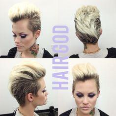 Hai i capelli fini e sottili? Ecco a te 10 acconciature corte perfette per la tua tipologia di capelli