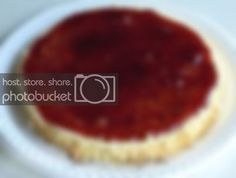 Feather-Light Sponge Cake with Jam & Cream – Corner Café
