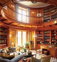 dream library, for dreaming, and reading of course