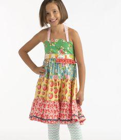 Meadow Sweet Ellie Dress