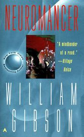 Neuromancer | http://paperloveanddreams.com/book/357924113/neuromancer | SPECIAL 20TH ANNIVERSARY EDITION �THE MOST IMPORTANT AND INFLUENTIAL SCIENCE FICTION NOVEL OF THE PAST TWO DECADESTwenty years ago, it was as if someone turned on a light. The future blazed into existence with each deliberate word that William Gibson laid down. The winner of Hugo, Nebula, and Philip K. Dick Awards, Neuromancer didn't just explode onto the science fiction scene�it permeated into the collective…