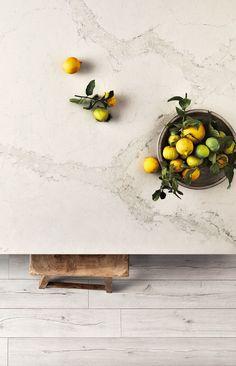 Custom Countertops, How To Install Countertops, Stone Countertops, Kitchen Countertops, Ceasar Stone, Calacatta Quartz, Marble Quartz, Kitchen Benchtops, New Kitchen