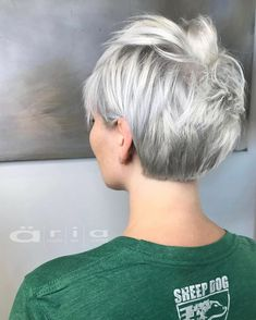 Pixie Haircut For Thick Hair, Short Choppy Hair, Short Layered Haircuts, Short Thin Hair, Short Grey Hair, Short Hair With Layers, Short Hair Cuts For Women, Short Bob Hairstyles, Best Short Haircuts