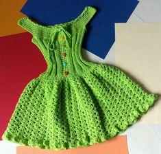 Rochita cu bolero - VERDE FISTIC Crochet Top, Tops, Dresses, Women, Fashion, Green, Vestidos, Moda, Gowns