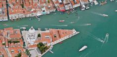 CITY YEAST -Venice 威尼斯 義大利 worldwide city color 都市色彩世界觀 google map