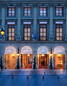 The Ritz Paris will reopen later this year (complete with the world's first Chanel Spa) after a 3-year renovation