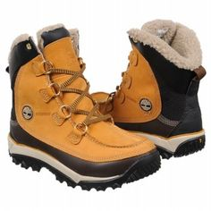 Timberland Rime Ridge WP Premium Boots (Wheat) - Men's Boots - 13.0 M