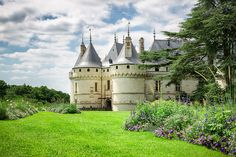 Château de Chaumont-sur-Loire 2