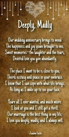 Birthday wishes for husband messages love happy anniversary ideas for 2019 # a . Birthday wishes for husband messages love happy anniversary ideas for 2019 # anniversary Anniversary Poems For Husband, Wedding Anniversary Poems, Birthday Message For Husband, Happy Anniversary Quotes, Anniversary Message, Birthday Wishes For Boyfriend, Wedding Poems, Anniversary Ideas, Anniversary Sayings