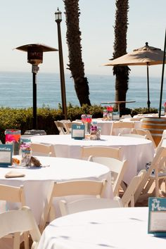 Venue Walkthrough: SeaCrest OceanFront Hotel in Pismo Beach
