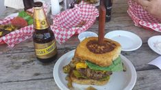 The 12 Best Places to Grab a Burger in Texas