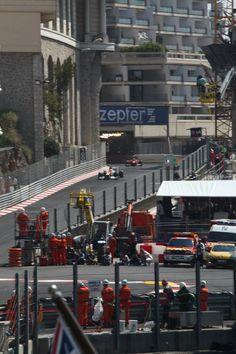 #F1 #Monaco 2012 #Luxury #Travel Gateway VIPsAccess.com