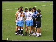 Marcelo Bielsa Defensive Training Session /trabajos defensivos Marcelo B...