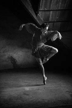 Peter Lindbergh | New York City Ballet | Art | photography