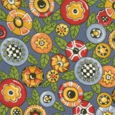 mary engelbreit fabric images | ... about Moda Mary Engelbreit Attitude Girls Quilt Fabric Remnants