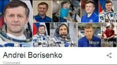 """Russian Cosmonaut """"Aboard The ISS"""" Makes A Reference To The Flat Earth"""