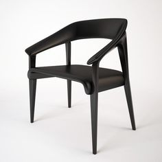 Download Memory Potocco Armchair free 3D model for printing