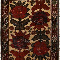 Taimani Burjusta Hand Knotted Killim Size: M x M Knots, Rugs, Home Decor, Farmhouse Rugs, Decoration Home, Room Decor, Knot, Carpets, Interior Design