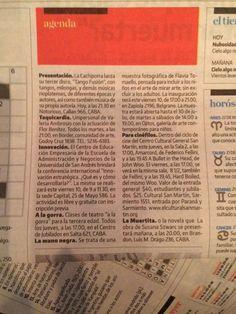 #LaManoNegra recomendada por Planetario. A partir del lunes en Ojitos, arte contemporáneo para niños, con una decena de talleres gratuitos